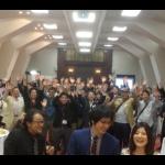 宮崎南高校東京同窓会の思い出④2014
