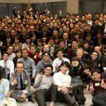 宮崎南高校東京同窓会の思い出③2013